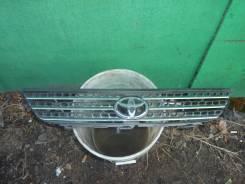 Решетка радиатора. Toyota Corolla Spacio, AE111, AE111N Двигатель 4AFE