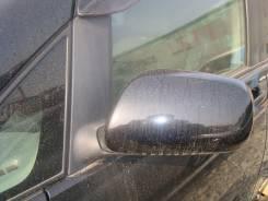 Зеркало заднего вида боковое. Toyota Isis, ANM10, ZNM10, ANM15 Двигатели: 1AZFSE, 1ZZFE