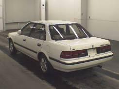Toyota Corona. AT170, 5A