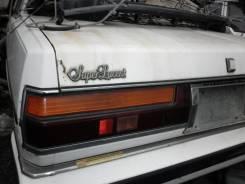 Стоп-сигнал. Toyota Cresta, GX71 Двигатель 1GEU