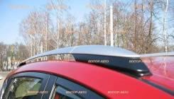 Рейлинги. Toyota RAV4, ALA40, ALA49, ASA42, ASA44, ZSA42, ZSA44 Двигатели: 1ADFTV, 2ADFTV, 2ARFE, 3ZRFAE, 3ZRFE