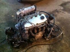 Двигатель в сборе. Mitsubishi Space Runner Mitsubishi RVR Двигатели: 4G63, 4G64, 4G93