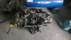 Двигатель. Subaru Legacy Subaru Forester Двигатель EJ201