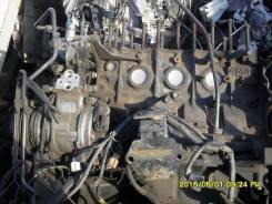 Двигатель. Mitsubishi Pajero Двигатели: 4M40, 4D56