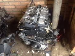 Двигатель. Toyota Avensis Verso, 1CDFTV Двигатель 1CDFTV. Под заказ