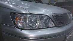 Линза фары. Toyota Land Cruiser Prado, KDJ90, GRJ120, KDJ95, KDJ90W, GRJ120W