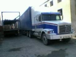 Volvo. Продам тягач volvo, 14 600 куб. см., 50 050 кг.