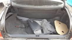 Уплотнитель двери багажника. Toyota Crown, JZS155 Двигатель 2JZGE