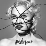 Madonna - Rebel Heart (2 LP - Deluxe Edition). Под заказ