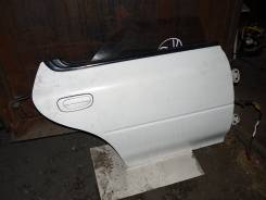 Дверь боковая. Subaru Impreza WRX, GC8