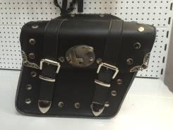 Комплект сумок для мотоцикла кофры