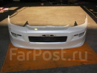 Бампер. Toyota Land Cruiser Prado, 121, 125, 120. Под заказ