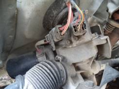 Рулевая рейка. Honda Fit, GD1 Двигатель L13A