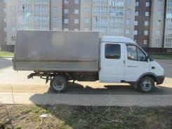 ГАЗ 330232. Продам газель, 2 890 куб. см., 1 500 кг.