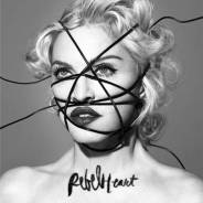 Madonna. Rebel Heart Deluxe (CD/фирм)