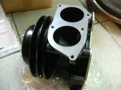 Помпа водяная. Isuzu Giga Двигатель 12PE1