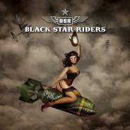Black Star Riders. The Killer Instinct (CD)