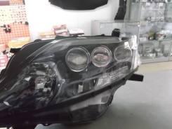 Фара. Lexus RX350, GGL15W Двигатель 2GRFE