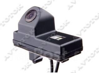 Камера в подсветку номера Toyota Prado 120, Reiz, AVC, Land Cruiser 10