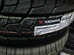 Yokohama A.Drive AA01. Летние, 2015 год, без износа, 1 шт