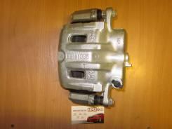 Суппорт тормозной. Hyundai Terracan Двигатели: D4BA, D4BB, D4BF, D4BH
