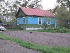 Продам дом с участком в п. Ольга. Дзержинского, 20, р-н Центр, площадь дома 41 кв.м., электричество 15 кВт, отопление твердотопливное, от частного ли...
