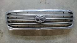 Решетка радиатора. Toyota Land Cruiser, FZJ100, HZJ105, FZJ105, HDJ100 Двигатели: 1HZ, 1HDFTE, 1FZFE