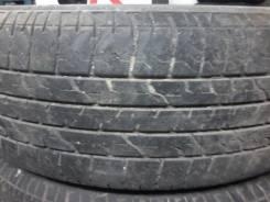 Bridgestone B390. Летние, износ: 70%, 4 шт