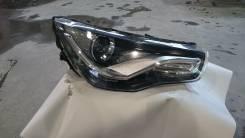 Фара. Audi A1