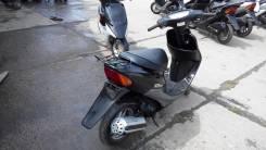 Honda Dio AF34. 49 куб. см., исправен, птс, без пробега