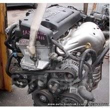 Двигатель в сборе. Toyota: Isis, Wish, Opa, Verso, Avensis Двигатели: 1AZFSE, 1AZFSED4. Под заказ