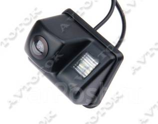 Камера в подсветку номера Mazda M3, M6 хэтч. (07+), CX-7 (09+), CX-5, C
