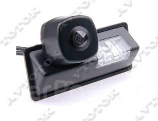 Камера заднего вида Mitsubishi Lancer 9