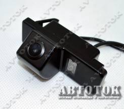 Камера заднего вида Nissan Qashqai (2010+), Nissan X-Trail II T31 и др.