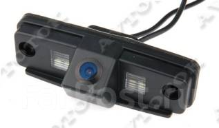 Штатная камера заднего вида Subaru Forester/Impreza/Outback SPD-45