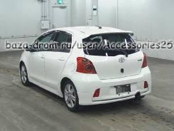 Спойлер. Toyota Vitz, KSP90, NCP91, NCP95, SCP90. Под заказ