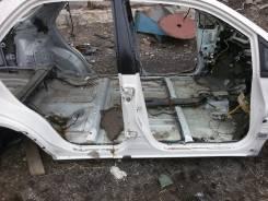Порог пластиковый. Toyota Harrier, MCU15, MCU15W Двигатель 1MZFE