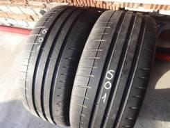 Michelin Pilot Sport 3. Летние, 2010 год, износ: 20%, 2 шт