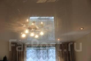 2-комнатная, улица Успенского 108. Океанская, частное лицо, 47 кв.м.