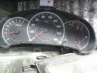 Панель приборов. Toyota Caldina, AZT241, AZT241W