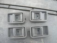 Ручка двери внешняя. Mazda Proceed Marvie, UV66R