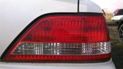 Стоп-сигнал. Toyota Cresta, JZX100, GX105, LX100, JZX105, JZX101, GX100 Двигатели: 1JZGE, 1JZGTE, 1GFE, 2LTE, 2JZGE