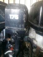 Johnson. 175,00л.с., 2х тактный, бензин, нога L (508 мм), Год: 1998 год