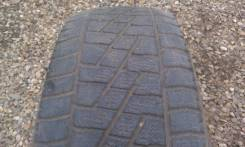 Bridgestone Blizzak MZ-01. Всесезонные, износ: 80%, 1 шт