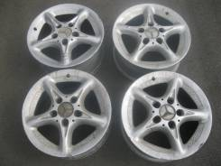 Mercedes. 7.0x15, 5x112.00, ET37