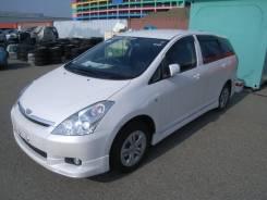 Toyota Wish. ZNE10G, 1ZZFE