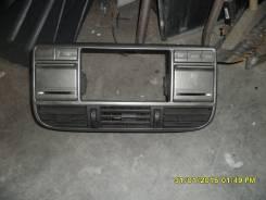 Консоль панели приборов. Nissan X-Trail, NT30 Двигатель QR20DE