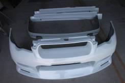 Обвес кузова аэродинамический. Subaru Legacy, BP5. Под заказ