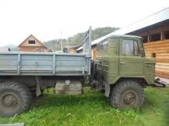 ГАЗ 66. Продам газ-66, 4 153 куб. см., 4 000 кг.