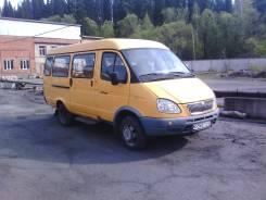 ГАЗ 3221. Продается микроавтобус ГАЗель 3221, 15 мест